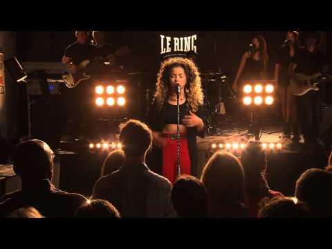 Ella Eyre - Le Ring - Live