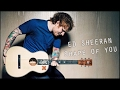 Ed Sheeran - Shape of You [Willy Cover]
