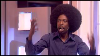 Shizniz - Pitch Black Afro