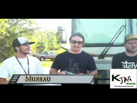 Mureau w/ Jiggy Jaguar Lizards Lounge Wichita Kansas 6/19/2012