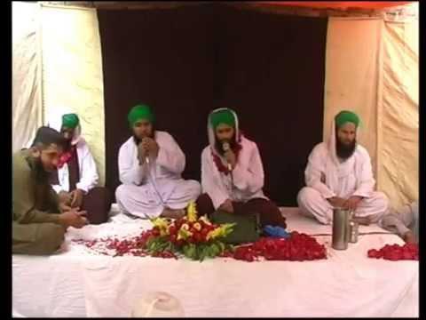 Kabay Ki Ronaq Kabay Ka Manzar Allah Ho Akbar By Ghulam Mustafa Attari +92 321 9225441 video
