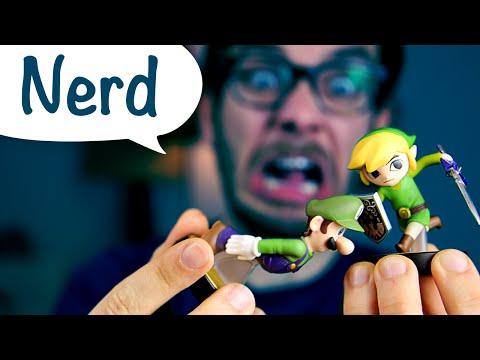 Der Nerd FAQ