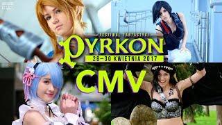 Pyrkon 2017 CMV