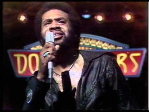 Lenny Williams Live video