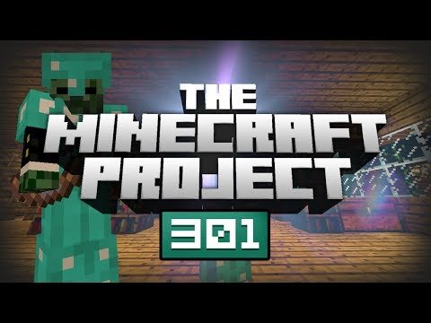 This Cannot Be! - The Minecraft Project | #301