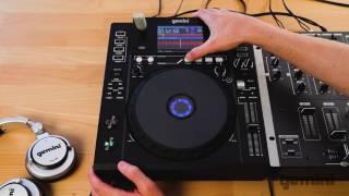 MDJ-600 | Gemini Sound