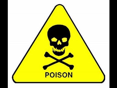 Organophosphate Poisoning thumbnail