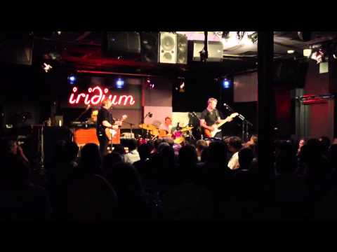 The Rides, featuring Stephen Stills - Love The One You're With - The Iridium, NY, NY - Aug. 29, 2013