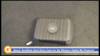 Speck TechStyle Hard Drive Case Review