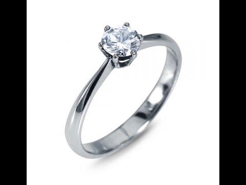 уменьшение размера кольца с камнем