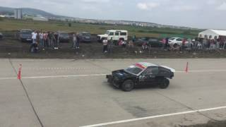 Drag race prishtina 2016 honda crx vtec klipi vs audi s2 flamuri race 1 day 2