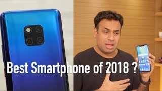 Huawei Mate 20 Pro Review with Pros & Cons - Best of 2018?