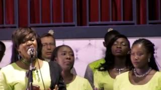 Chorale Sénégalaise Popenguine de France