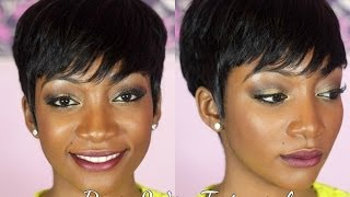 DIY - How To Make A Pixie Wig