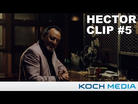 Hector And The Search For Happiness -Clip #5 The Hotel