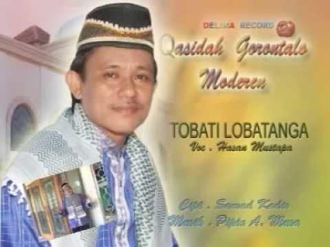 LAGU QASIDAH GORONTALO - TOBATI LOBATANGA