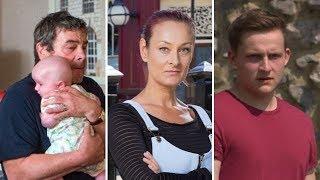 10 soap spoilers: Emmerdale triple murder horror, Coronation Street kidnap, EastEnders horror