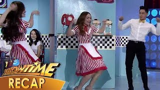 Funny and trending moments in KapareWho | It's Showtime Recap | March 19, 2019