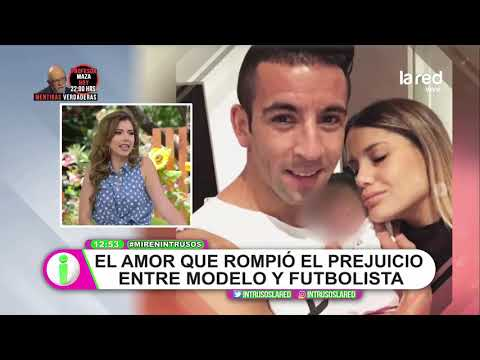 ¿Como en un cuento de hadas? Gala Caldirola habla sobre su boda con Mauricio Isla