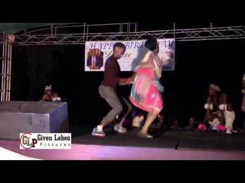 Themba chauke (Xilenda)