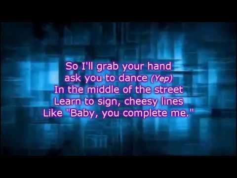 Anthem Lights - Love You Like The Movies  (lyrics) video