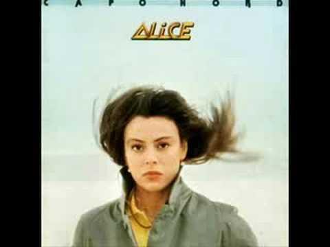 Alice - Una Sera Di Novembre