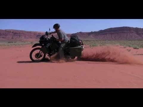 Worlds Most Powerful Dualsport/Enduro Motorcycle