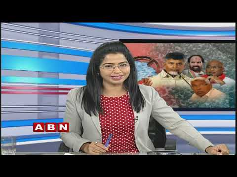 Special Discussion Over KCR Alleging Chandrababu Naidu In Public Meeting | Part 02 | ABN Telugu