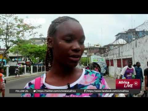 Liberia under high surveillance despite being declared Ebola free