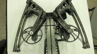 Barnett HyperFlite 430 Crossbow