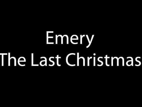 Emery - The Last Christmas