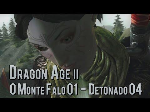 Dragon Age 2 - O Monte Falo 01 | Detonado 04