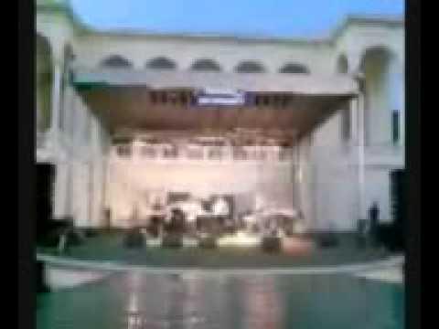 Video de la concert aniversar 01.07.2009