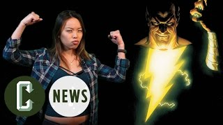 Shazam Split into Two Movies | Collider News