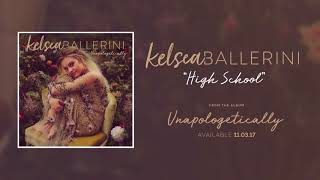 Kelsea Ballerini High School