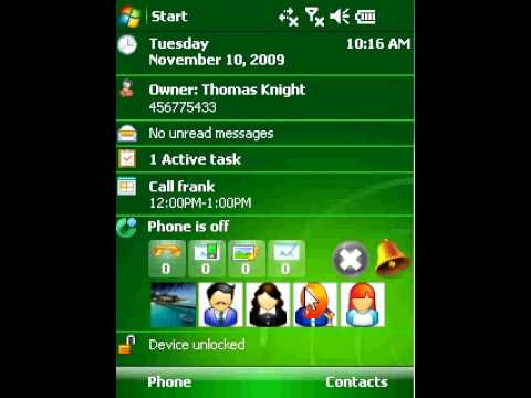 Spb Phone suite - Handster.com.