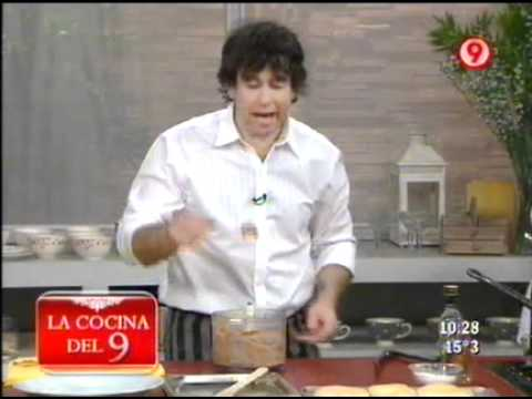 Sandwich de bondiola de cerdo y barbacoa 4 de 4 ariel for Cocina 9 ariel rodriguez palacios facebook