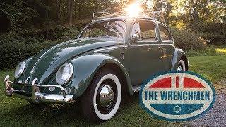 The Wrenchmen | Todds 1957 Volkswagen Beetle - Episode 5