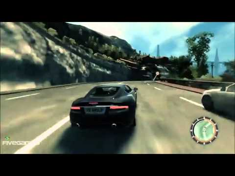 James Bond 007: Blood Stone - Final Mission | Xbox 360 [hd]