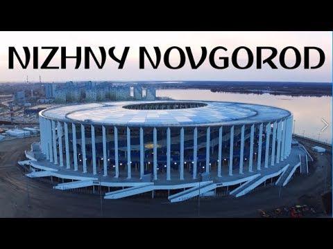 2018 FIFA World Cup Russia Host Cities Review: Nizhny Novgorod