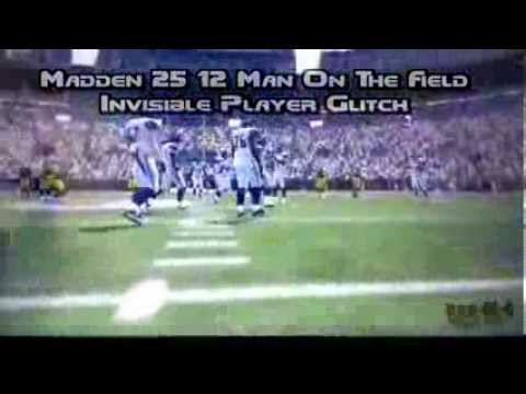 Player Glitch madden 25 gameplay,madden 25,nfl,football,madden