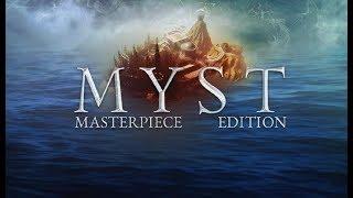 Live stream MYST : MASTERPIECE EDITION (2/2)