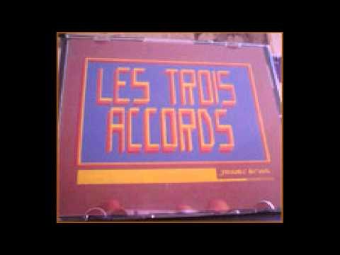 Les Trois Accords - Pedro