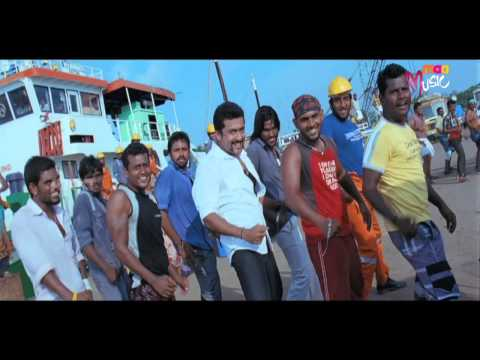 Singam - Yamudu 2 : Waale Waale Full Song -- SuriyaAnushka &...