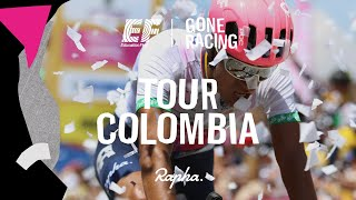 Tour Colombia 2.1 - EF Gone Racing - Episode 4