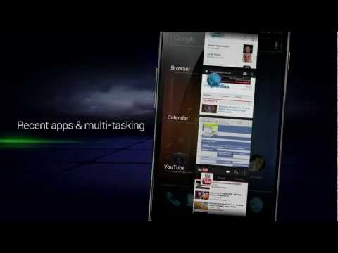 Samsung Galaxy Nexus Official Commercial