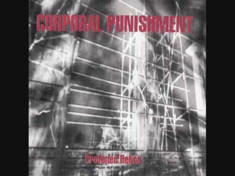 Corporal Punishment - Bitter Thoughts