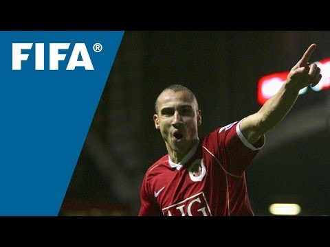 'My first ...' with Henrik Larsson