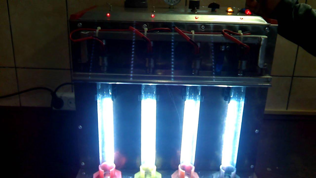 Промывка инжектора (чистка форсунок) своими руками и 98