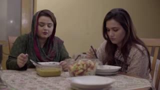 Saas Aur Bahu ft.Taimoor Salahuddin aka Mooroo & Mariam Saleem